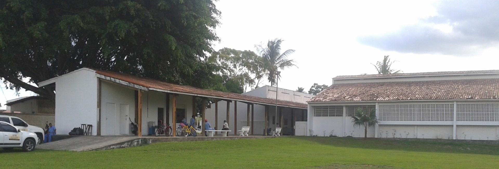 Campus Paulo Freire