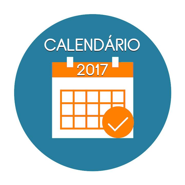 calendário sem