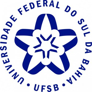 Assinatura Branca UFSB Selo RGB