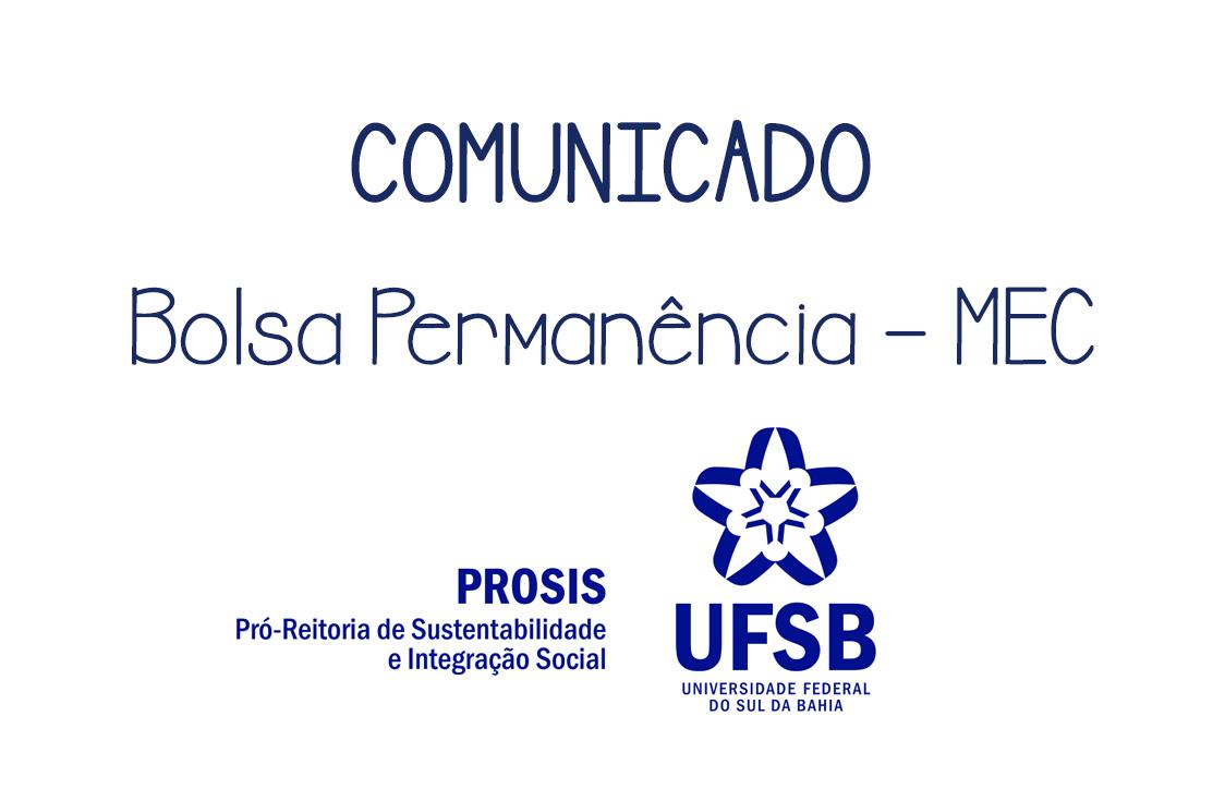 PROSIS - COMUNICADO