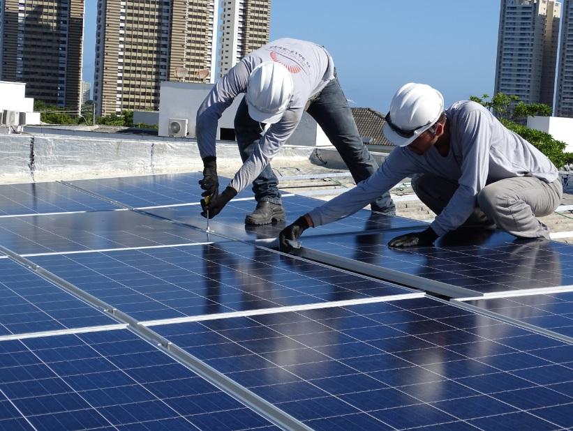 Foto_Enegia Solar_Casa Sustentavel
