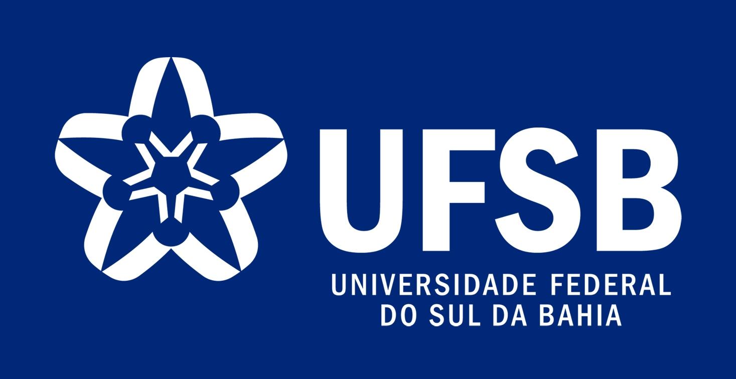 UFSB AZUL - HORIZONTAL
