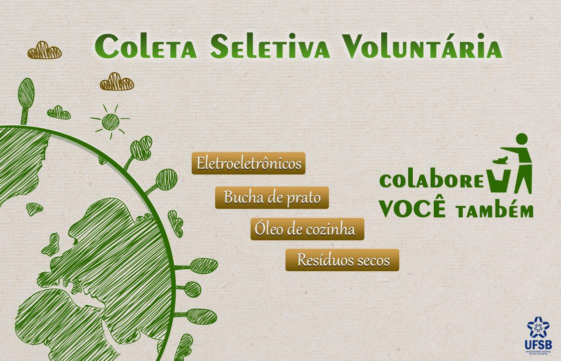 notícias portal coleta voluntária