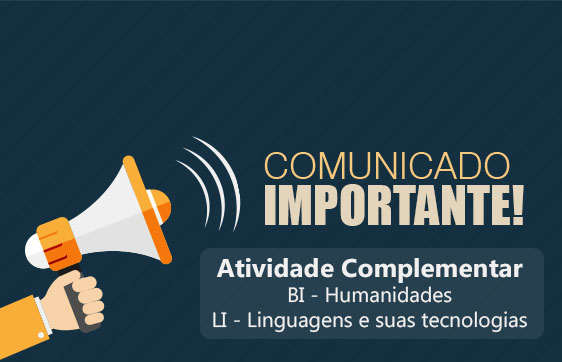 COMUNICADO - NOTÍCIA PORTAL